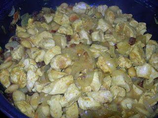 Cocinando Entre Olivos Pastela   Pastela Marroqui Paso A Paso Cocinando Entre Olivos