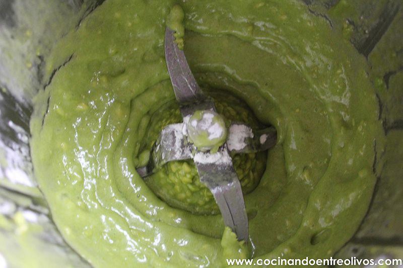 Brownie de aguacate receta www.cocinandoentreolivos.com (10)