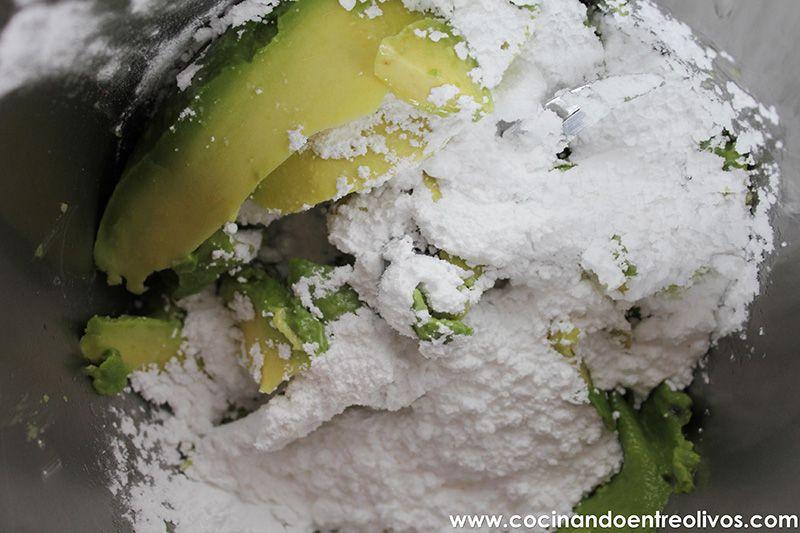 Brownie de aguacate receta www.cocinandoentreolivos.com (11)