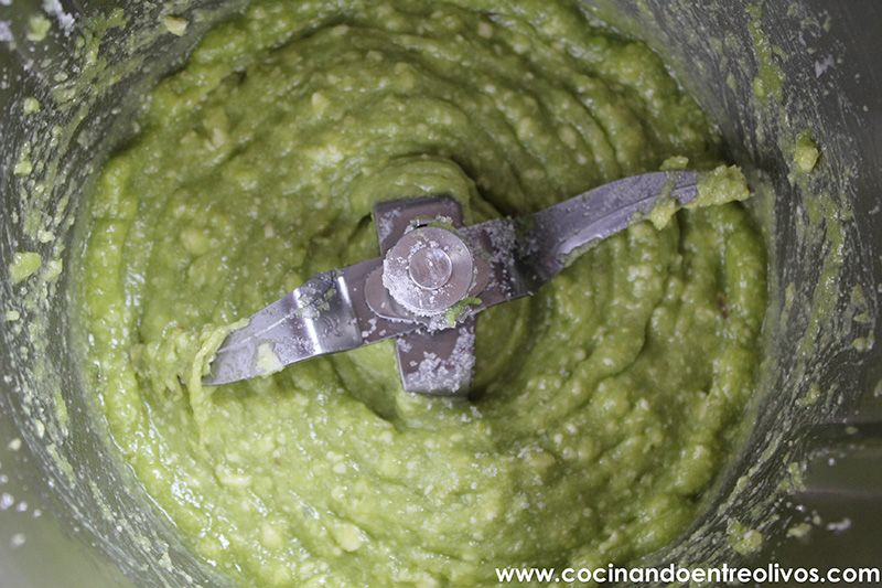 Brownie de aguacate receta www.cocinandoentreolivos.com (14)