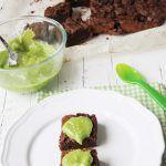 Brownie de aguacate receta www.cocinandoentreolivos.com (9)