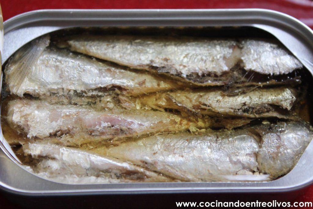 Pate de sardinas de lata y manzana www.cocinandoentreolivos.com (11)