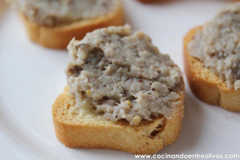 Pate de sardinas de lata y manzana www.cocinandoentreolivos.com (3)
