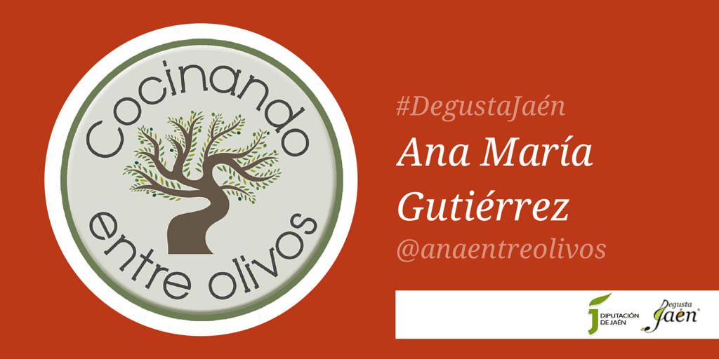 Congreso sobre gastronom a y cultura digital degusta ja n for Cocinando entre olivos