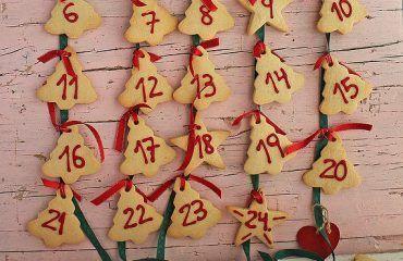 Calendario de Adviento con galletas www.cocinandoentreolivos.com (10)