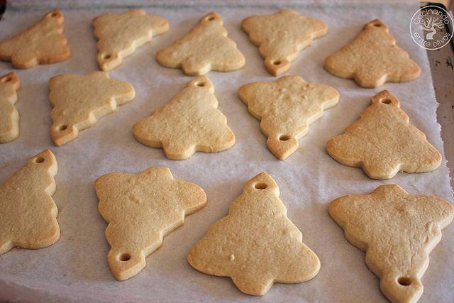 Calendario de Adviento con galletas www.cocinandoentreolivos.com (12)