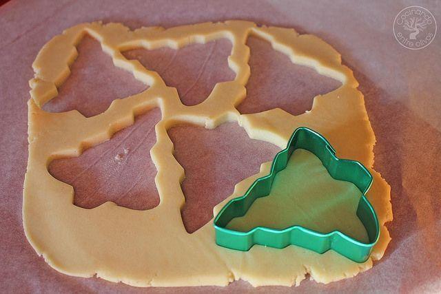 Calendario de Adviento con galletas www.cocinandoentreolivos.com (6)