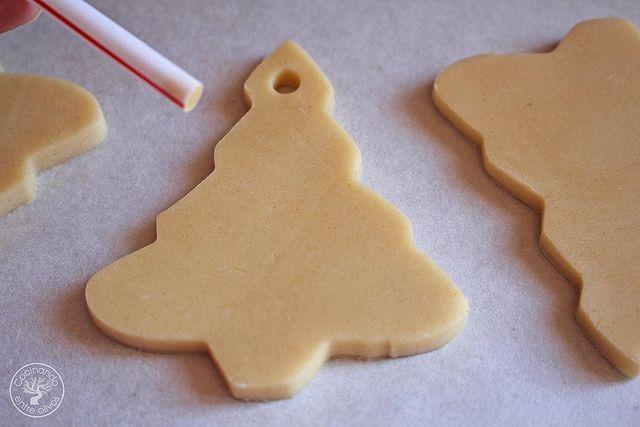 Calendario de Adviento con galletas www.cocinandoentreolivos.com (8)