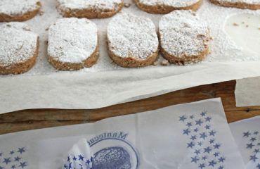 Polvorones mantecados sin gluten de almendra.www.cocinandoentreolivos.com (14)