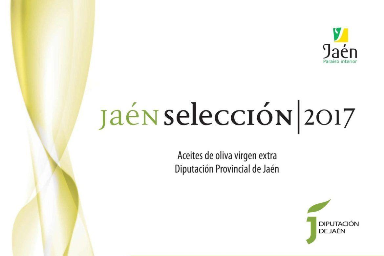 Jaen Seleccion 2017