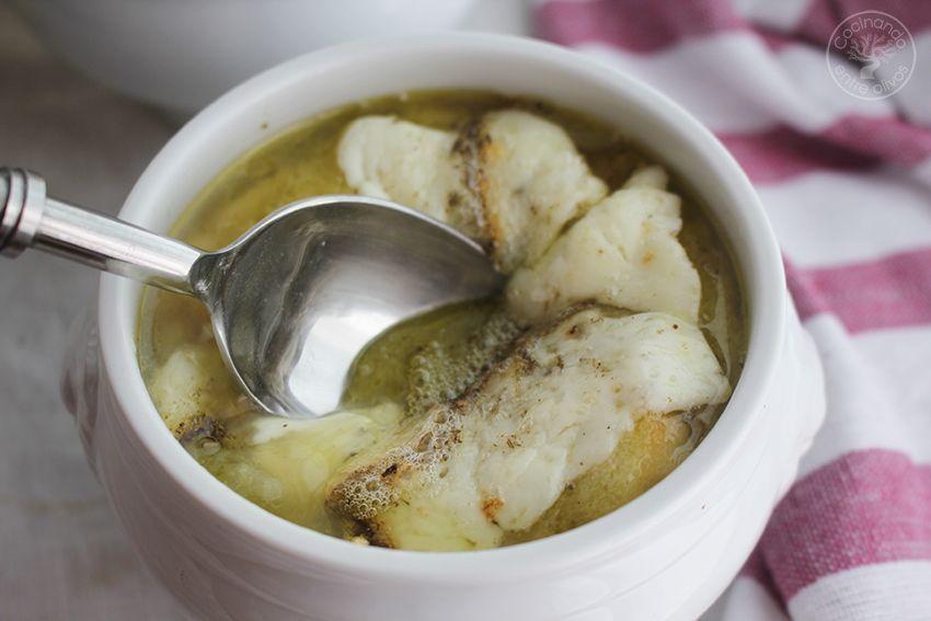 Sopa de cebolla Thermomix www.cocinandoentreolivos.com (15)