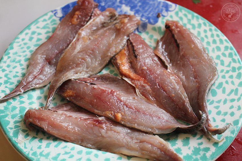 Jureles guisados con cebolla y patata www.cocinandoentreolivos.com (10)