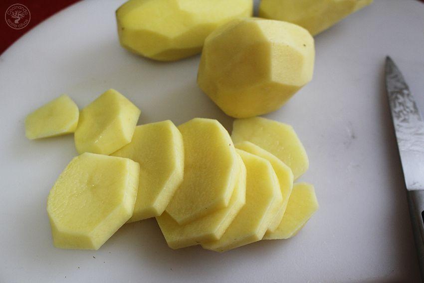 Jureles guisados con cebolla y patata www.cocinandoentreolivos.com (5)
