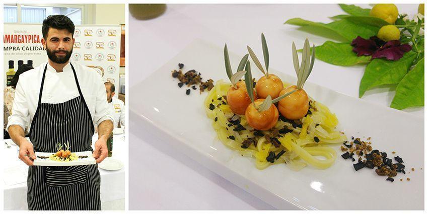 concurso cocina con aove 1 www.cocinandoentreolivos.com