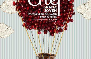 GranaChef Joven 2017