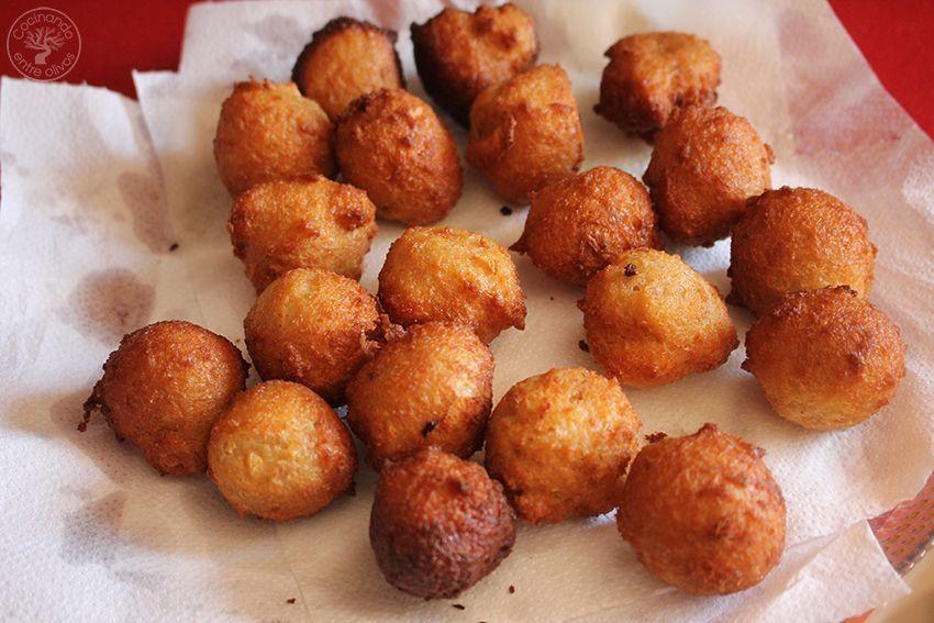 Panecillos en leche Semana Santa www.cocinandoentreolivos.com (22)