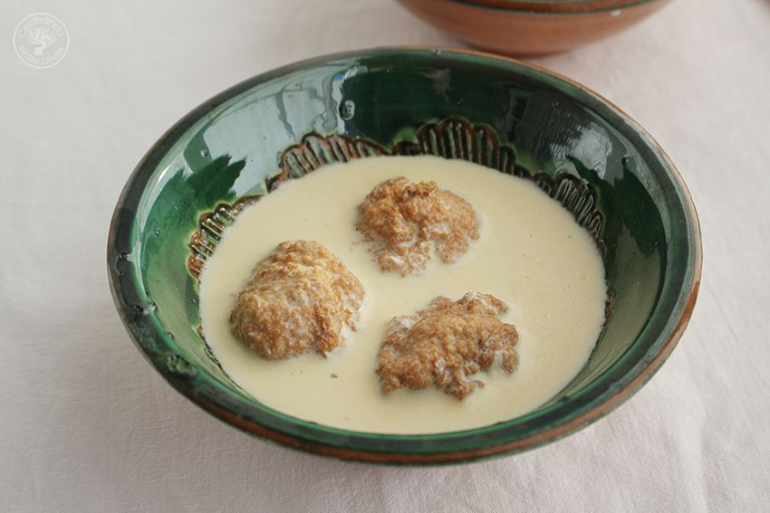 Panecillos en leche Semana Santa www.cocinandoentreolivos.com (3)