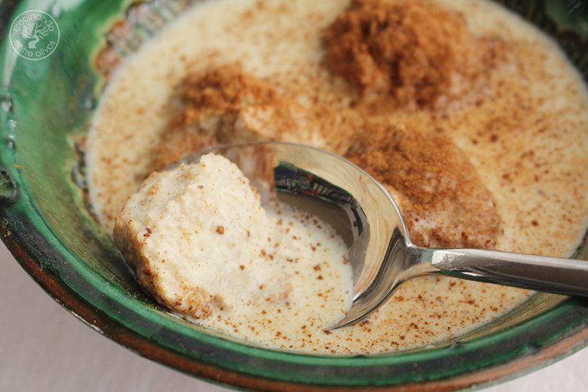 Panecillos en leche Semana Santa www.cocinandoentreolivos.com (7)