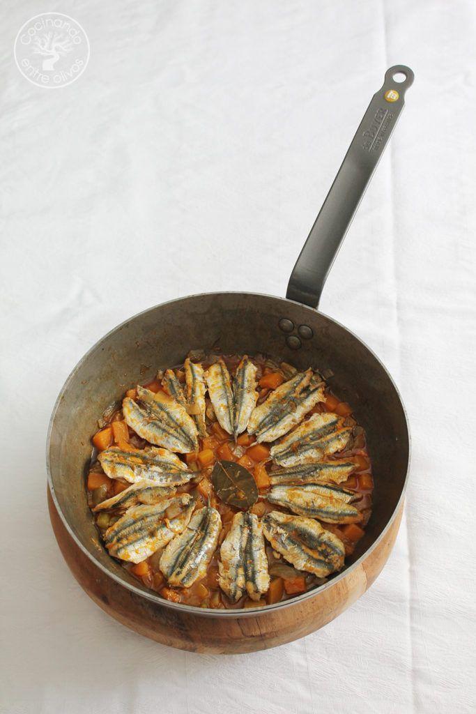 Salamandroña de Granada www.cocinandoentreolivos.com (3)