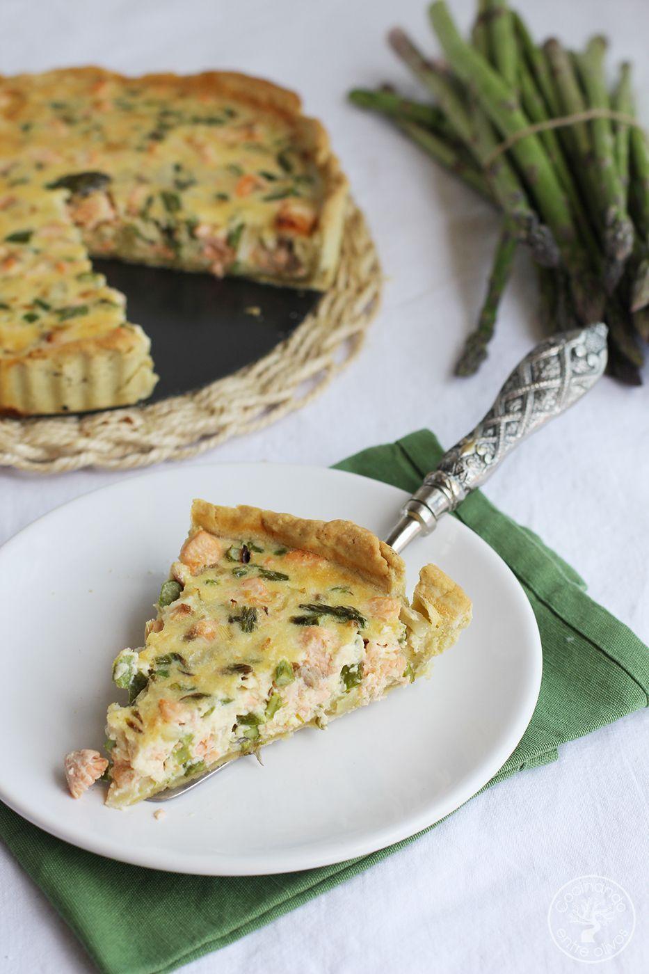 Tarta de esparragos y salmon (21)