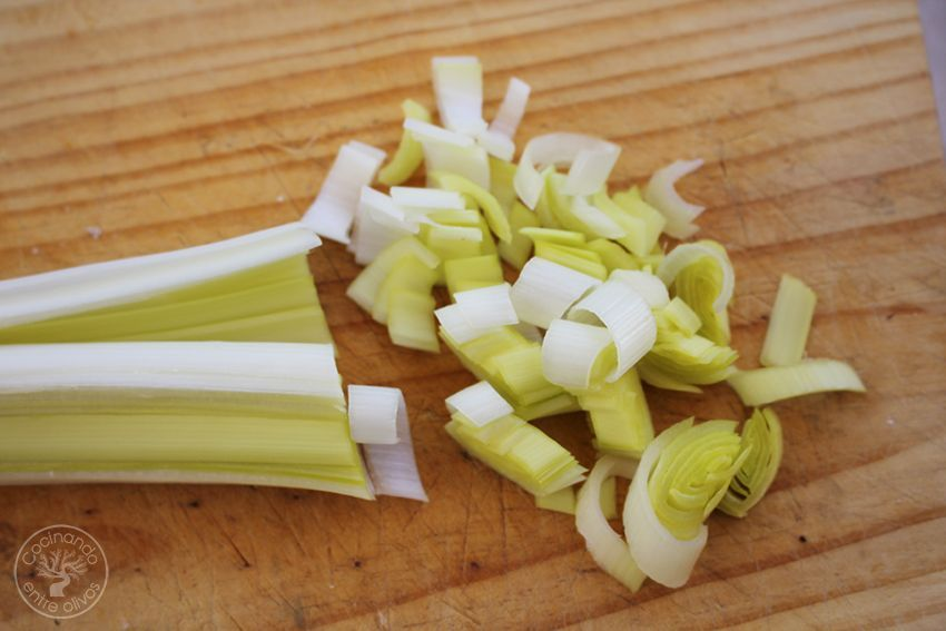 Cómo hacer Mejillones al vermut blanco, receta explicada paso a paso www.cocinandoentreolivos.com