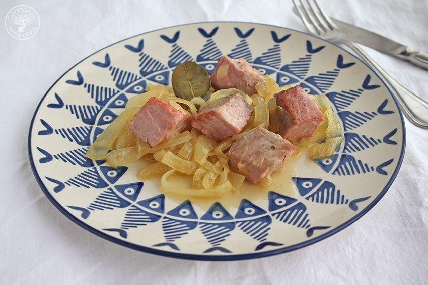 Receta de Atún encebollado www.cocinandoentreolivos.com (13)