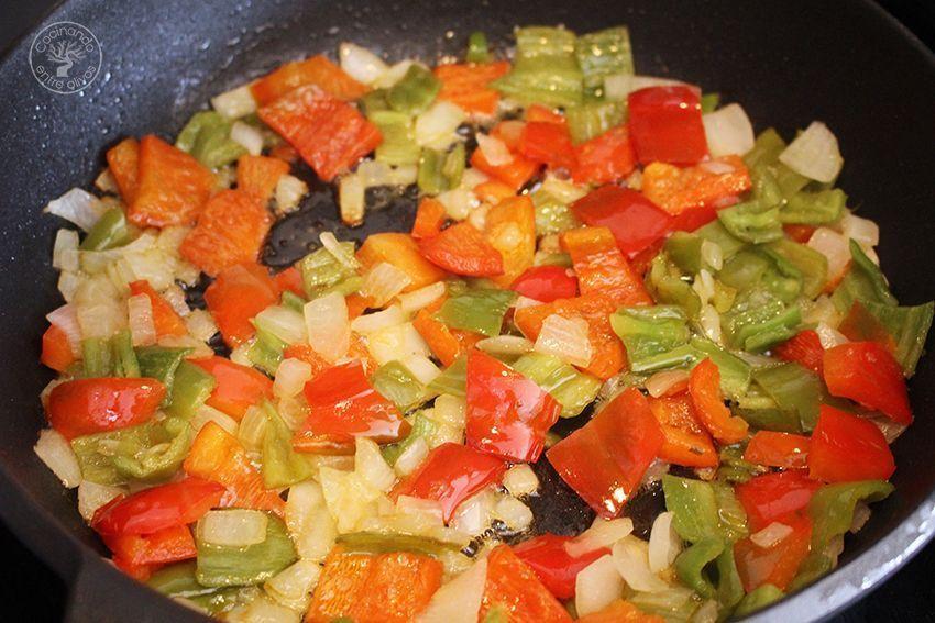 Fideos con caballa receta www.cocinandoentreolivos.com (10)