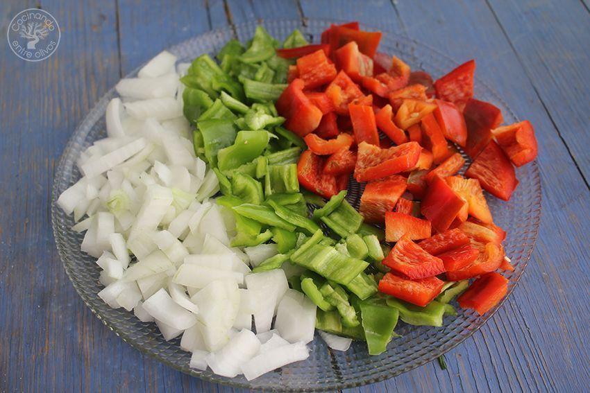 Fideos con caballa receta www.cocinandoentreolivos.com (7)