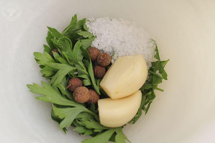 Fideos con caballa receta www.cocinandoentreolivos.com (9)