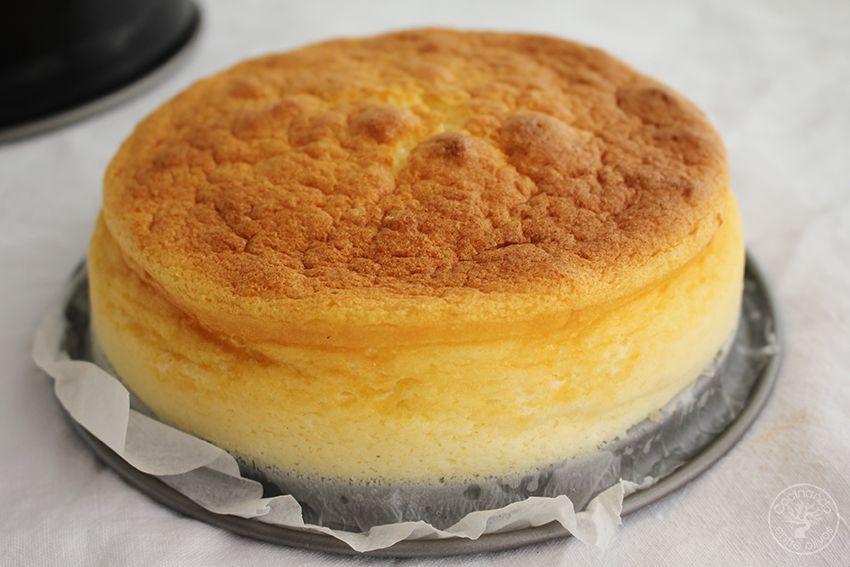 Tarta de queso japonesa (18)