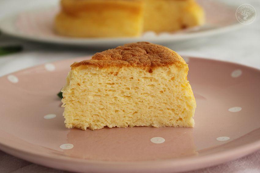 Tarta de queso japonesa (21)