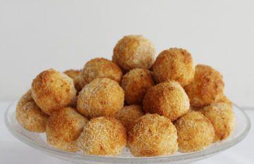 Panellets de almendra, coco y boniato www.cocinandoentreolivos.com (22)