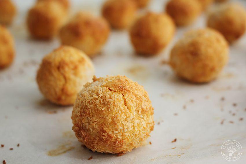 Panellets de coco, almendra y boniato www.cocinandoentreolivos.com (20)