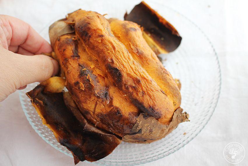 Panellets de coco, almendra y boniato www.cocinandoentreolivos.com (5)