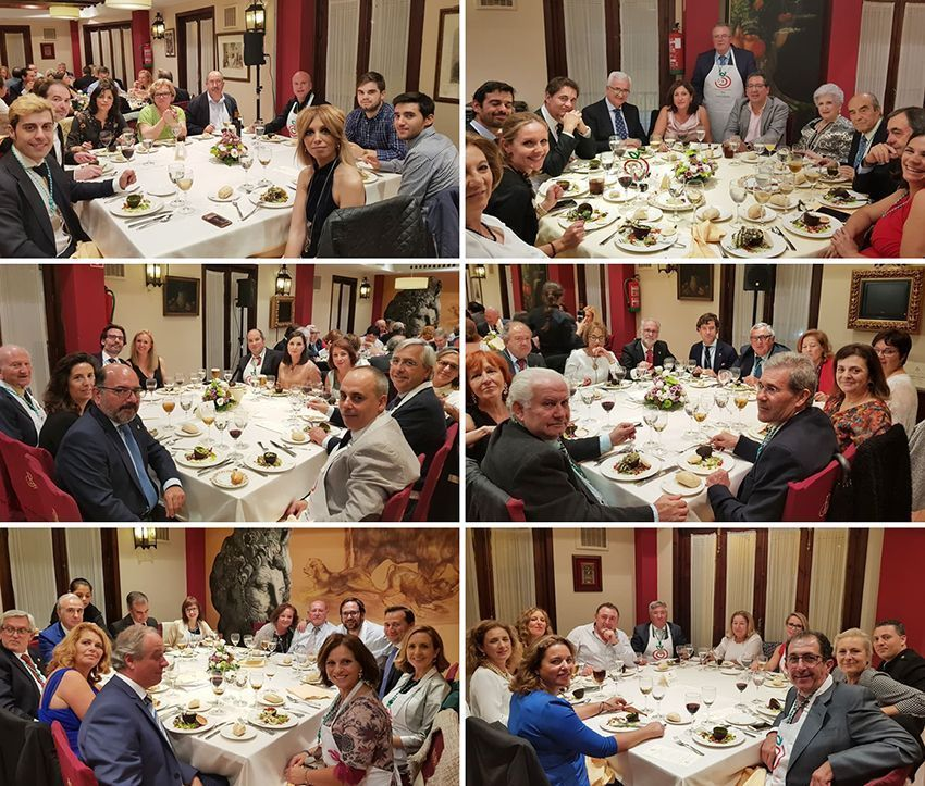 Academia Gazpacho Andaluz 4 www.cocinandoentreolivos.com