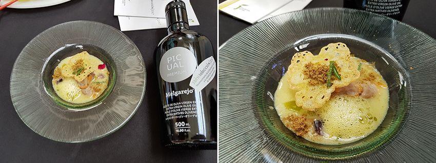 Aoveblogger17 melgarejo cocinando entre olivos for Cocinando entre olivos navidad