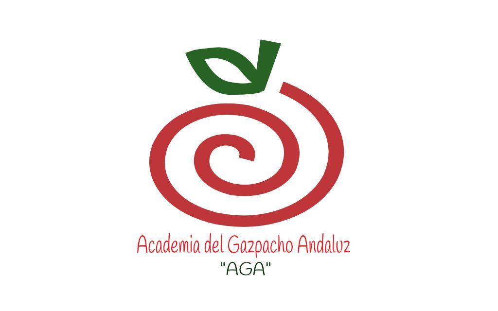 Logo Academia Gazpacho Andaluz AGA