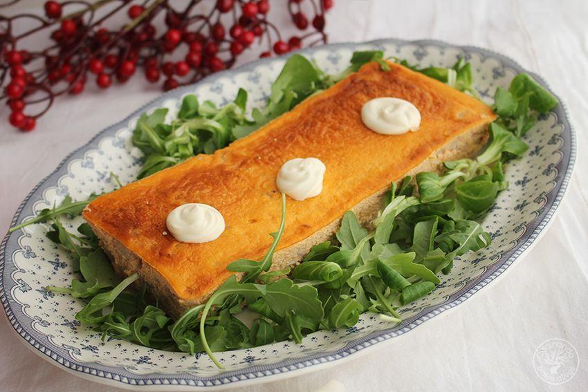Pastel de rape y gambas al vermú o vermut www.cocinandoentreolivos.com (14)