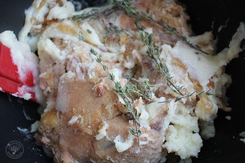 Rilletes de pato www.cocinandoentreolivos.com (5)