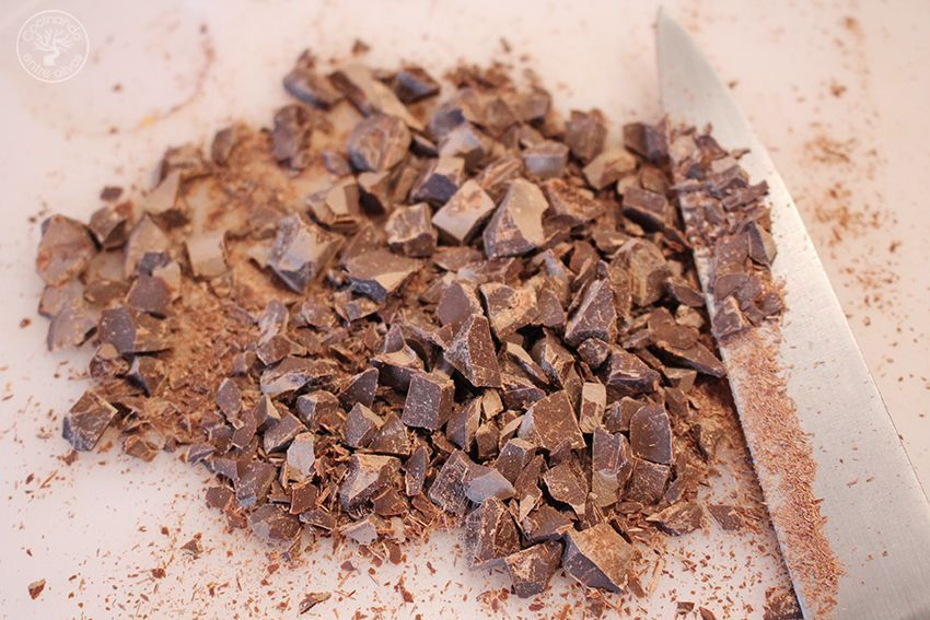 Galletas de calabaza, chocolate y aove www.cocinandoentreolivos.com (12)