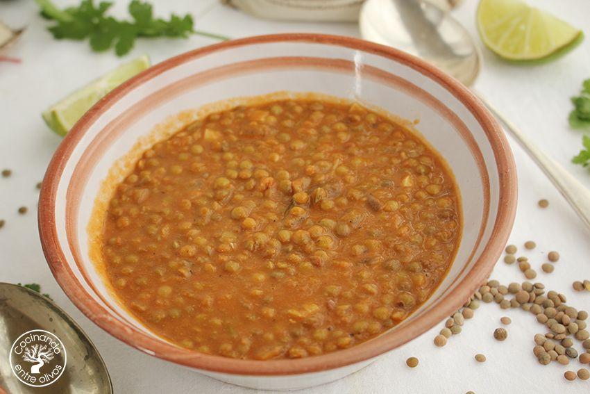 Lentejas Tierra de Campos con curry y leche de coco (22)