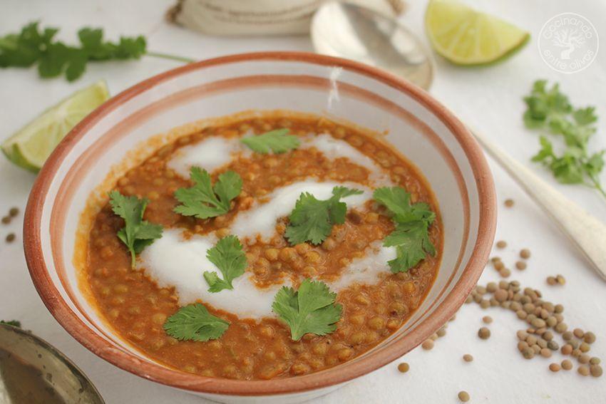 Lentejas Tierra de Campos con curry y leche de coco (24)