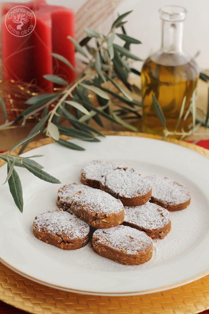 Polvorones de almendra y aceite de oliva virgen extra aove (21)
