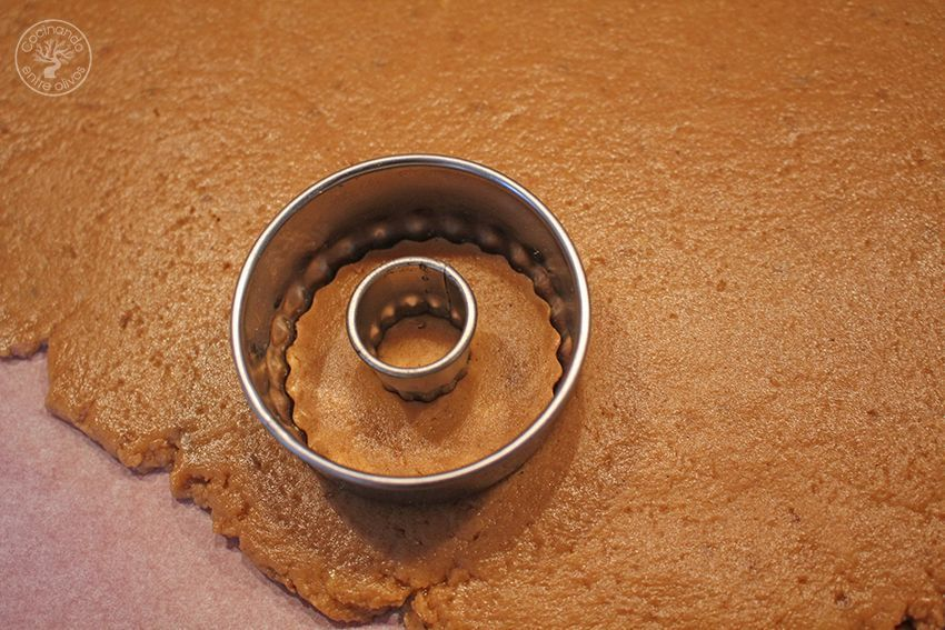 Roscos de anis Navidad www.cocinandoentreolivos.com (9)