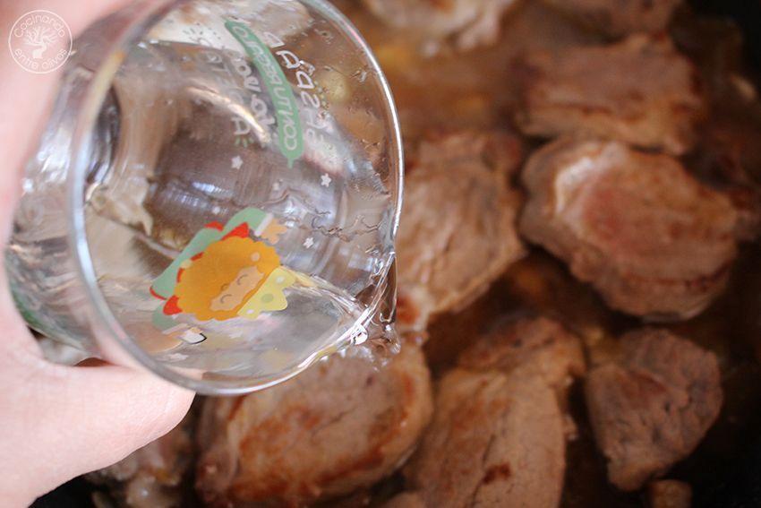 Solomillo de cerdo en salsa de membrillo (12)