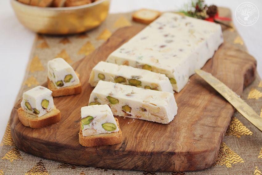 Turrón salado de queso y frutos secos (19)