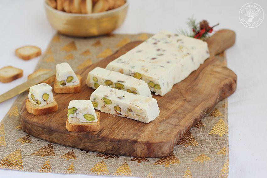 Turrón salado de queso y frutos secos (21)