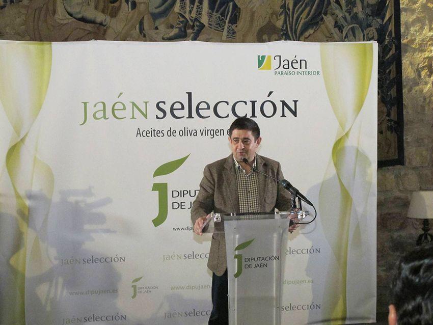 Fallo Jaen Seleccion 2018 Francisco Reyes