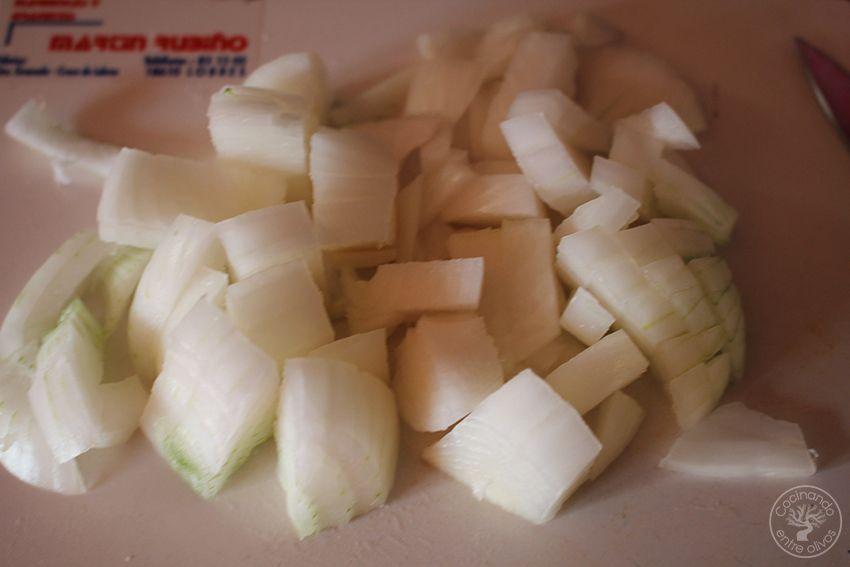 Brocoli gratinado con jamon y queso www.cocinandoentreolivos.com (5)