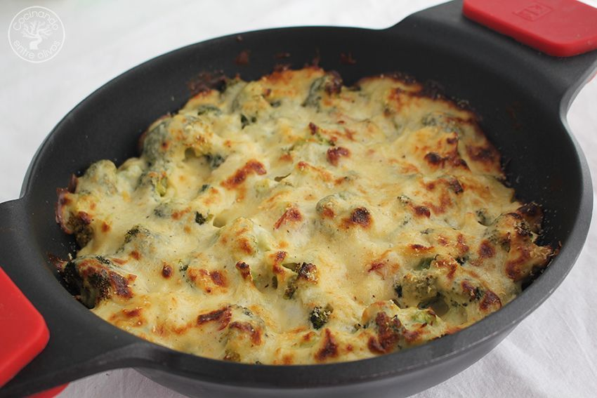 Brocoli-gratinado-con-jamon-y-queso-www.cocinandoentreolivos20